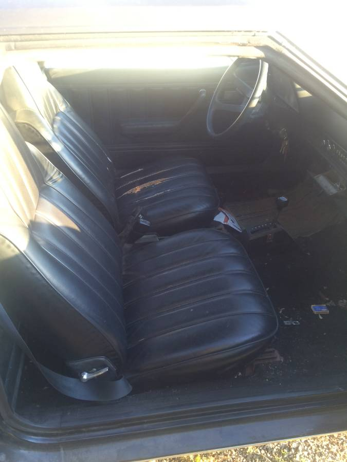 1982 Dodge Rampage Automatic For Sale in Angola, Indiana