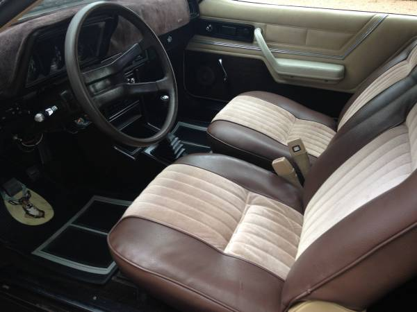 1983 Dodge Rampage 5 Speed For Sale in Payson, Arizona