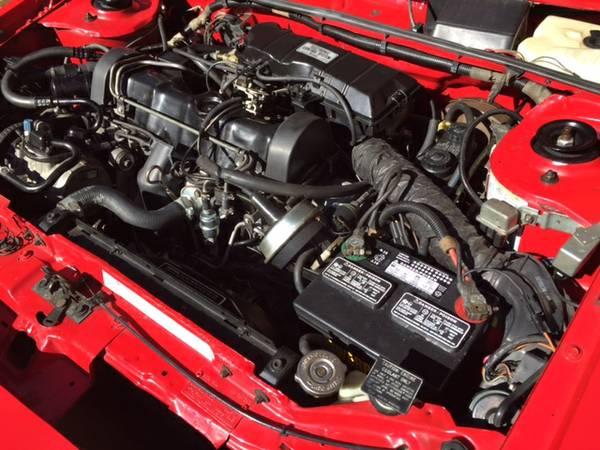 1984 Dodge Rampage V4 Manual For Sale in Pelham, Alabama